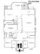 Gepflegtes Hotelgebäude: Ideal geeignet für betreutes Wohnen oder Seniorenresidenz - Grundriss EG