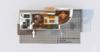 An der Grenze zu Berlin: Gemütliche und dennoch moderne Architektenvilla - 200 m zum See - Grundriss Gästehaus EG