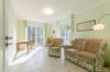 Repräsentative Villa mit vielen Ausstattungshighlights in ruhiger Lage - Das Arbeitszimmer im OG
