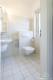 Repräsentative Villa mit vielen Ausstattungshighlights in ruhiger Lage - Das Gäste-WC
