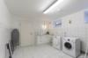 Repräsentative Villa mit vielen Ausstattungshighlights in ruhiger Lage - Die Waschküche