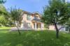 Repräsentative Villa mit vielen Ausstattungshighlights in ruhiger Lage - Außenansicht