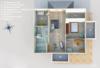 Repräsentative Villa mit vielen Ausstattungshighlights in ruhiger Lage - Grundriss OG