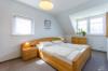 Gepflegtes Reiheneckhaus in ruhiger Wohnlage Hoppegartens - Das Schlafzimmer