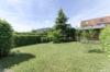 Gepflegtes Reiheneckhaus in ruhiger Wohnlage Hoppegartens - Der Garten