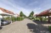 Gepflegtes Reiheneckhaus in ruhiger Wohnlage Hoppegartens - Die Wohnanlage