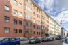 Gepflegte 1-Zimmerwohnung - nur 5 Minuten zu Fuß vom Alexanderplatz - Außenansicht