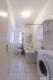 AB SOFORT: Ruhig gelegene 1-Zimmerwohnung nur wenige Schritte vom S-Bhf. Beusselstraße - Das Tageslicht-Badezimmer