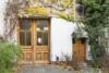 AB SOFORT: Ruhig gelegene 1-Zimmerwohnung nur wenige Schritte vom S-Bhf. Beusselstraße - Der Innenhof