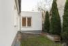 AB SOFORT: Renoviertes Einfamilienhaus mit eigenem Garten und Einbauküche - Der Garten