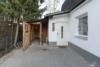AB SOFORT: Renoviertes Einfamilienhaus mit eigenem Garten und Einbauküche - Der Geräteschuppen