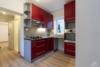 AB SOFORT: Renoviertes Einfamilienhaus mit eigenem Garten und Einbauküche - Die Küche