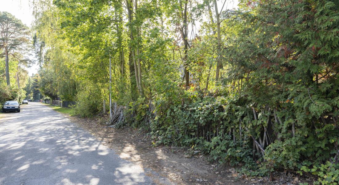 RESERVIERT: Bauträgerfreies Grundstück in ruhiger Lage Blankenfelde-Mahlows 15827 Blankenfelde-Mahlow, Grundstück