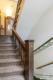 Vermietete Altbauwohnung mit 2 Zimmern und Balkon in ruhiger Lage - Das Treppenhaus