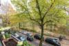 Vermietete Altbauwohnung mit 2 Zimmern und Balkon in ruhiger Lage - Der Ausblick