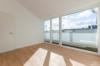 Modernes Penthouse mit exklusiver 360°-Dachterrasse, Kamin, 2 Bädern und EBK - Eines der Schlafzimmer