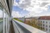 Modernes Penthouse mit exklusiver 360°-Dachterrasse, Kamin, 2 Bädern und EBK - Der längste Tresen Berlins
