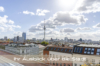 Modernes Penthouse mit exklusiver 360°-Dachterrasse, Kamin, 2 Bädern und EBK - Ausblick