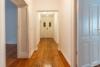 Renovierte 3-Zimmerwohnung in zentraler Lage Mittes - Der Flur