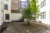 Renovierte 3-Zimmerwohnung in zentraler Lage Mittes - Der Innenhof