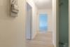 Frisch renovierte, helle 2-Zimmerwohnung in ruhiger Lage Marienfeldes - Der Flur