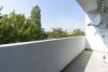 Freie und helle 3-Zimmerwohnung mit sonnigem Balkon - Der Balkon