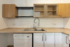 Freie und helle 3-Zimmerwohnung mit sonnigem Balkon - Die Küche