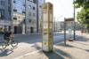 Freie und helle 3-Zimmerwohnung mit sonnigem Balkon - Tram-Haltestelle