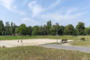 Freie und helle 3-Zimmerwohnung mit sonnigem Balkon - Volkspark Friedrichshain