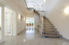 Reside in Berlin-Tegel Representative villa including many safety features - The entrance hall