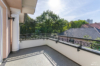 Reside in Berlin-Tegel Representative villa including many safety features - The balcony