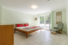 Reside in Berlin-Tegel Representative villa including many safety features - The master bedroom