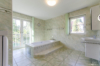 Reside in Berlin-Tegel Representative villa including many safety features - The master bathroom