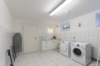 Reside in Berlin-Tegel Representative villa including many safety features - The laundry room