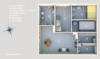 Reside in Berlin-Tegel Representative villa including many safety features - Grundriss UG E