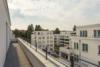 Fantastisches Wohnen auf Zeit in möbliertem Penthouse - Der umlaufende Balkon