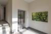 Fantastisches Wohnen auf Zeit in möbliertem Penthouse - Der einladende Eingangsbereich