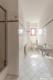Gepflegtes Mehrfamilienhaus mit sicherer Rendite - Bad Wohnung 1