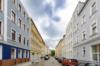 Gepflegtes Mehrfamilienhaus mit sicherer Rendite - Straßenansicht