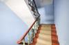 Gepflegtes Mehrfamilienhaus mit sicherer Rendite - Treppenhaus