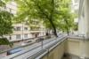 5-Zimmerwohnung mit 2 Balkonen im ruhigen Körnerkiez - Balkon I