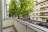 5-Zimmerwohnung mit 2 Balkonen im ruhigen Körnerkiez - Balkon II