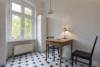 Gepflegte 2-Zimmeraltbauwohnung nur wenige Minuten vom Rosenthaler Platz - Die Küche