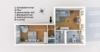 Gepflegte 2-Zimmeraltbauwohnung nur wenige Minuten vom Rosenthaler Platz - Grundriss