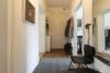 3-Zimmerwohnung im Altbau in zentraler und ruhiger Lage Mittes - Der Flur