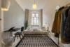 3-Zimmerwohnung im Altbau in zentraler und ruhiger Lage Mittes - Das 2. Schlafzimmer