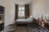 3-Zimmerwohnung im Altbau in zentraler und ruhiger Lage Mittes - Das Schlafzimmer