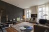 3-Zimmerwohnung im Altbau in zentraler und ruhiger Lage Mittes - Das Wohnzimmer