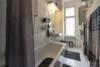 3-Zimmerwohnung im Altbau in zentraler und ruhiger Lage Mittes - Das Badezimmer