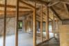 Idyllisch-historisches Haus mit Ausbaureserve und Schwimmteich - Das Dachgeschoss